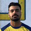 António Xavier marcou o golo do emblema sintrense
