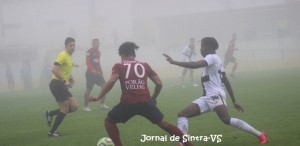 Campeonato de Portugal; Sintrense termina com a invencibilidade do Torreense- Série F. Vitória por 2-1, na 14.ª Jornada