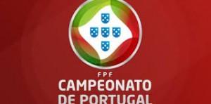 Sintrense derrotado em Santarém (4-1) no fecho da jornada 10 (Série F) do Campeonato de Portugal