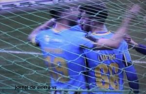 Campeonato de Portugal- Série G; Real Sc perde (2-1), na Reboleira