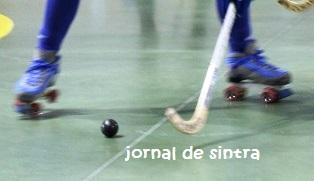Hóquei- Stuart-HC Massamá com goleada (1-7), em Santo Antão do Tojal