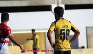 Campeonato de Portugal; Sintrense, Sad vence (2-0), Pêro Pinheiro na 10.ª Jornada- Série F