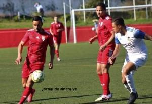 Campeonato de Portugal: 1.º Dezembro perde em casa (0-1), com Alverca, Sad (Série F)