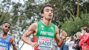 Portugal com mais 3 atletas a conseguir marca de qualificação para os Europeus de Pista Coberta